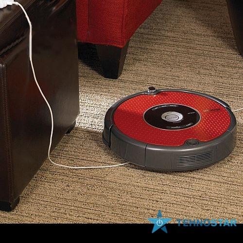 Фото - Пылесос iRobot  Roomba 625 Pro