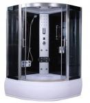 AquaStream Comfort 130 HB с гидромассажем в поддоне