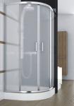 Aquaform 100-06233 BORNEO 800х1670 Хром/Скло льон