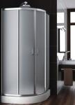 Aquaform 100-092112 NIGRA 900х1850 Хром/Скло сатінато