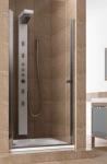 Aquaform 103-05555 SILVA 800х1900 Хром/Скло прозоре R/L