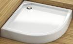 Aquaform 200-05498 STANDARD 90 800х800 Білий