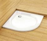 Aquaform 200-06902 DELTA 90 900х900 Білий