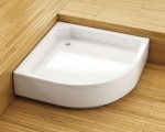 Aquaform 200-06948 PLUS 550 900х900 Білий