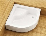 Aquaform 200-18607 PLUS 550 800х800 Білий