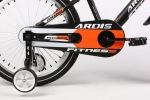Ardis FITNESS BMX 20 10 Черный-оранжевый-белый