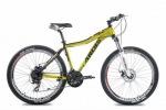 Ardis Nevada 26/ рама 21 Черно-желтый глянец
