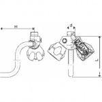 Armatura 308-672-00 З