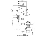 Armatura 4502-814-00 SALIT