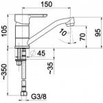 Armatura 5522-915-00 GRANAT