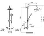 Armatura 5716-910-00 CLASSIC LUNA