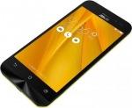Asus ZenFone Go (ZB452KG-1E007WW) DualSim Yellow