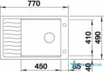 Blanco 518739 ELON XL 6S
