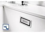 Blanco SUBLINE 700-U 523442 антрацит