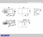 Blanco BLANCOTIPO 6 S 511929