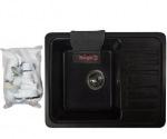 Borgio PRC-570x460 черный