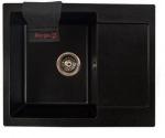 Borgio PRH-620x500 черный