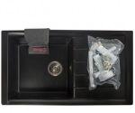 Borgio PRM-860x500 черный