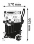 Bosch GAS 55 M AFC 06019C3300