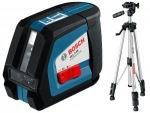 Bosch GLL 2-50 + BS 150 0601063105