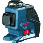 Bosch GLL 2-80 P + вкладка под L-Boxx 0601063204