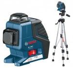 Bosch GLL 2-80 P + BS 150 + вкладка под L-Boxx 0601063205