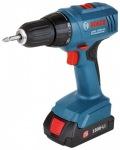 Bosch GSR 1800-LI 06019A8305