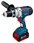 Bosch GSR 18 VE-2-LI 0601865306