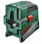 Bosch PCL 20 SET 0603008221