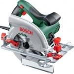 Bosch PKS 55 0603500020