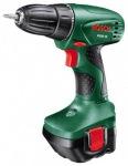 Bosch PSR 12 (2 battery) 0603955521