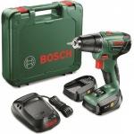 Bosch PSR 1440 LI-2 (2 акк.)