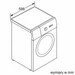 Bosch WAQ 24461 PL