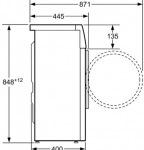 Bosch WLG 20260 BY