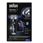 Braun 760cc Series 7