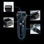 Braun CruZer 6 Clean Shave