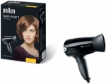 Braun Satin Hair 1 HD 110