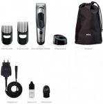 Braun HairClip HC5090
