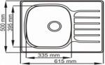 Brenor PAVO 06- серый
