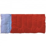Camping Rest с подушкой красный