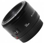 Canon EF 50mm f/1.8 II