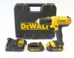 DeWalt DCD734C2