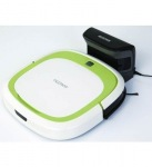 Ecovacs ROBOTICS DEEBOT SLIM DA 60 Lightning Green (ER-DS)