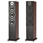 Elac FS 58.2 dark cherry