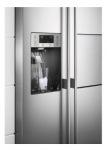 Electrolux EA L6140 WOU