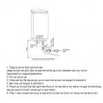 Electrolux EWH 30 SL