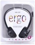 Ergo VM-220 Black