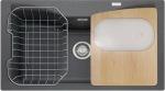 Franke AEG 610 графит (114.0185.316)