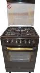 Fresh C63K52Е/01 коричневая