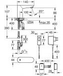 Grohe 36409000